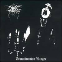Darkthrone : Transilvanian hunger