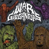 Anselmo, Philip H.: War of the gargantuas