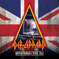 Def Leppard: Hysteria At The O2 Live