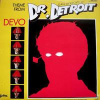 Devo: Theme From Doctor Detroit