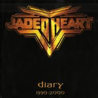 Jaded Heart: Diary 1990-2000