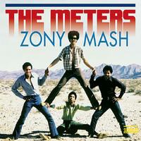 Meters: Zony mash - colored vinyl