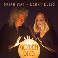 May, Brian: Golden days