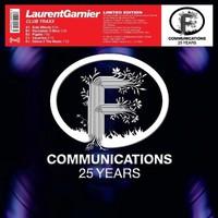 Garnier, Laurent: Club traxx