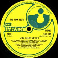 Pink Floyd: Atom Heart Mother