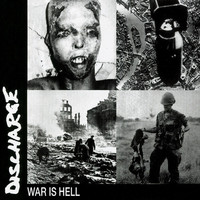 Discharge: War is hell