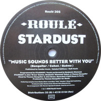 Stardust: Music Sounds Better With You