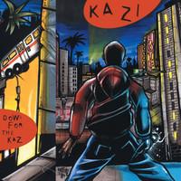 Kazi: Down For The Kaz