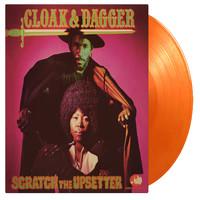 Perry, Lee: Cloak & Dagger