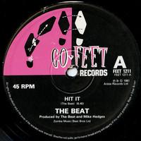 Beat: Hit It