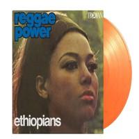 Ethiopians: Reggae Power