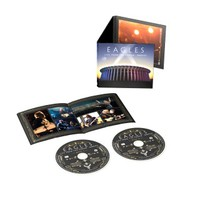 Eagles: Live From The Forum MMXVIII