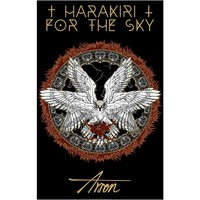 Harakiri for the Sky : Arson
