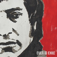 Bradfield, James Dean: Even In Exile