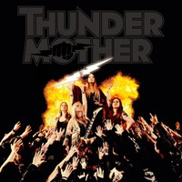 Thundermother: Heat wave