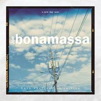 Bonamassa, Joe: A New Day Now