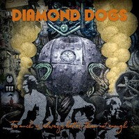 Diamond Dogs: Too Much Is Always Better Than Not Enough