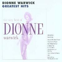 Warwick, Dionne: Very Best Of