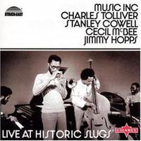 Music Inc.: Live At Historic Slugs'