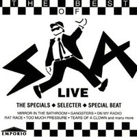 Specials: Best Of Ska Live