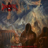 Blackevil: Forever Baptised In Eternal Fire