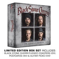 Black Stone Cherry: The Human Condition
