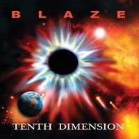 Bayley, Blaze: Tenth dimension