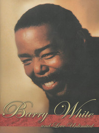White, Barry: Barry White And Love Unlimited