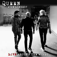 Queen: Live Around The World