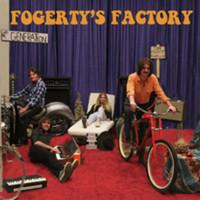 Fogerty, John: Fogerty's Factory