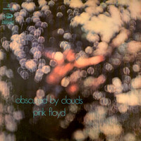 Pink Floyd: Obscured By Clouds