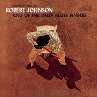 Johnson, Robert: King of the delta blues singer