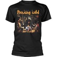 Running Wild : Black hand inn