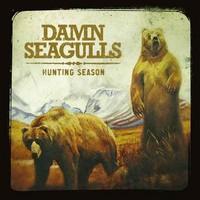 Damn Seagulls: Hunting season