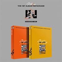 Stray Kids: Vol.1 Repackage Album : In Life