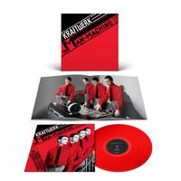 Kraftwerk: The Man-Machine
