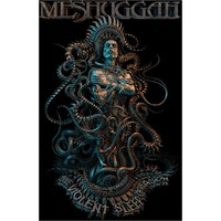 Meshuggah: Violent Sleep of Reason