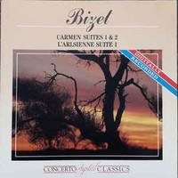 Bizet, Georges: Carmen Suites 1 & 2 / L'Arlésienne Suite 1