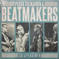 Tiilikainen, Pekka : Salaperäinen