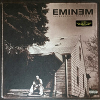 Eminem : Marshall Mathers LP