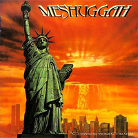 Meshuggah: Contradictions collapse