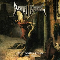 Death Angel: The enigma years (1987-1990)