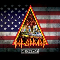 Def Leppard : Hits Vegas: Live At Planet Hollywood