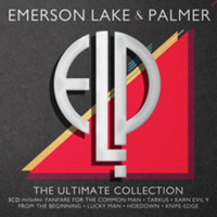 Emerson, Lake & Palmer: The Ultimate Collection