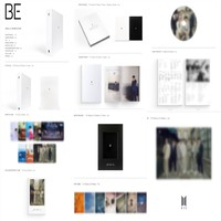 BTS: Be