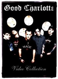 Good Charlotte: Video collection