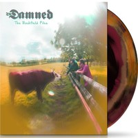 Damned: The rockfield files