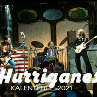 Hurriganes: Kalenteri 2021
