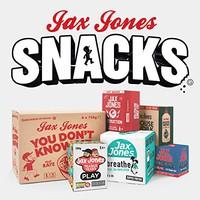 Jones, Jax: Snacks