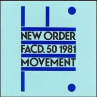 New Order : Movement